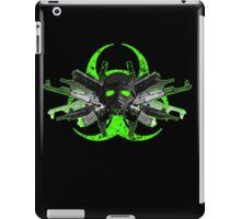 Radioactive iPad Case/Skin