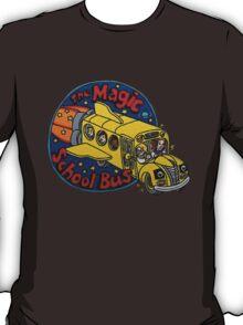 The Magic School Bus T-Shirt