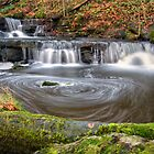 Scaleber Force Eddy by Chris Frost Photography