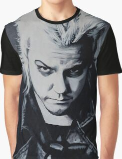 David Graphic T-Shirt