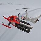 Snowmobile Tricks by Patricia Jacobs CPAGB LRPS BPE3