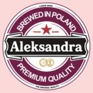 Aleksandra by FC Designs