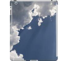 Sunbeams iPad Case/Skin