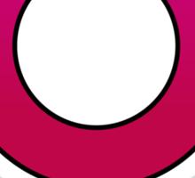 horny female Sticker