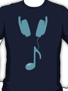 headnote aqua T-Shirt