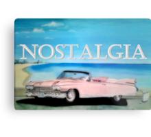 nostalgia II Metal Print