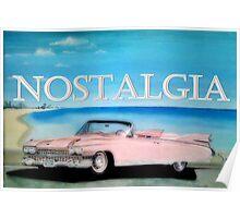 nostalgia II Poster