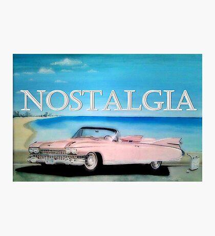 nostalgia II Photographic Print