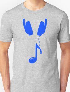headnote blue T-Shirt