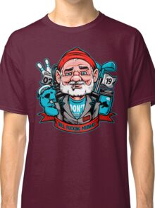 Bill Effing Murray Classic T-Shirt