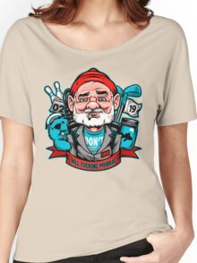 Bill Effing Murray Women's Relaxed Fit T-Shirt