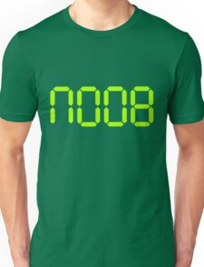 noob green Unisex T-Shirt