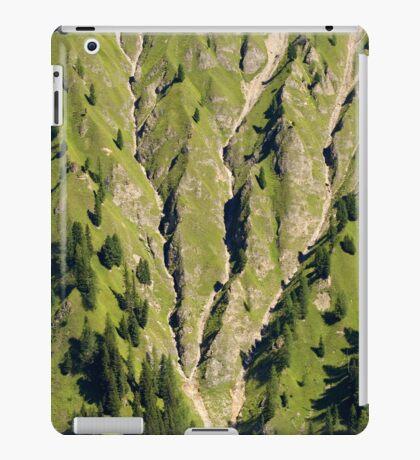 Hillside iPad Case/Skin
