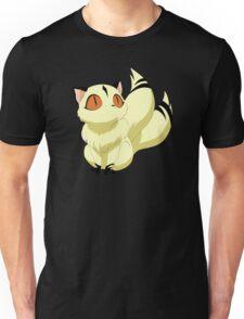 InuYasha kirara  Unisex T-Shirt
