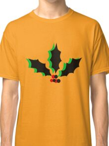 holly Classic T-Shirt