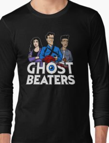 The Ghost Beaters Long Sleeve T-Shirt