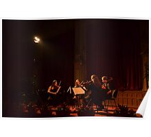 Chamber music- Poster