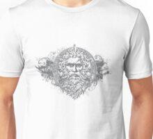 greek god Unisex T-Shirt