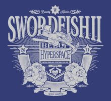 Swordfish 2 by CoDdesigns