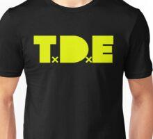 TDE TOP DAWG YELLOW Unisex T-Shirt