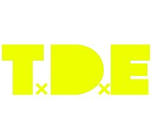 TDE TOP DAWG YELLOW by SourKid