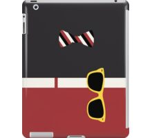 Hey You. Bad Day? iPad Case/Skin