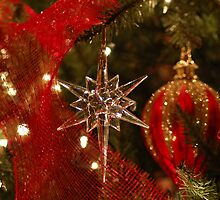 Christmas Snowflake by mum3too