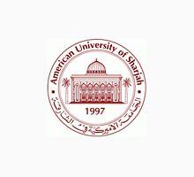 american university of sharjah Unisex T-Shirt