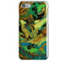 Suikoden - Snake & Warrior iPhone Case/Skin