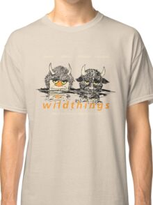 WildThings (The Sequel) Classic T-Shirt