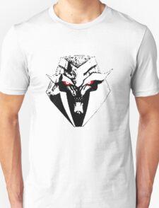 Megatron: Transformers Prime (Threshold Version) T-Shirt