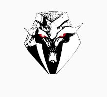 Megatron: Transformers Prime (Threshold Version) Unisex T-Shirt