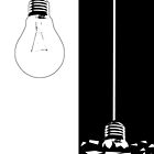 light bulb... by mouseman