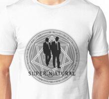 Supernatural Files Unisex T-Shirt