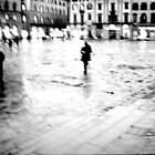 1987 - rainy night in firenze by moyo