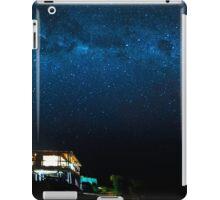 Home In The Stars iPad Case/Skin