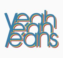 Yeah Yeah Yeahs 2 by oneskillwonder