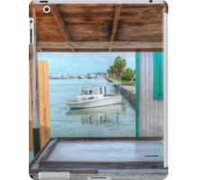 Through The Window | iPad Case iPad Case/Skin