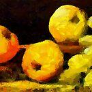 Fruits by DiNovici