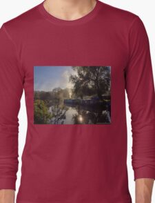 Godalming Surrey UK Long Sleeve T-Shirt