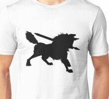 Great Grey Wolf Sif Unisex T-Shirt