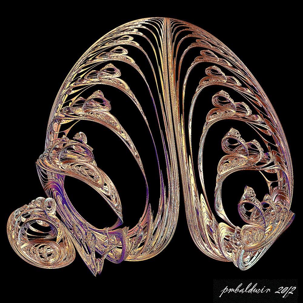 """Tail of the Trebibzond Bird"" by Patrice Baldwin"