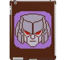 Pixel Megatron iPad Case/Skin