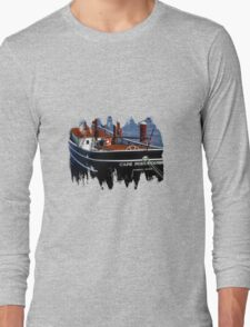 Cape Foulweather Two Long Sleeve T-Shirt