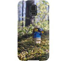 Nature Photography Samsung Galaxy Case/Skin
