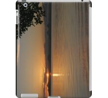 Sunset at Bribie Island iPad Case iPad Case/Skin