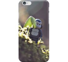 Gorillaphone iPhone Case/Skin
