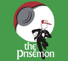 the prisemon by Bleee