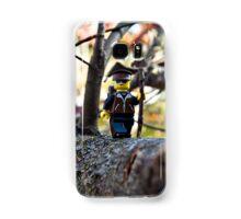 Hiker phone Samsung Galaxy Case/Skin