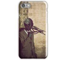 Corporate Cthulhu iPhone Case/Skin